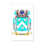 Jevons 35x21 Wall Decal
