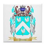Jevons Tile Coaster