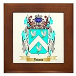 Jevons Framed Tile