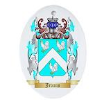 Jevons Ornament (Oval)