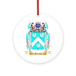 Jevons Ornament (Round)