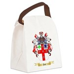 Jett Canvas Lunch Bag