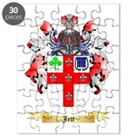 Jett Puzzle