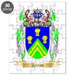 Jessup Puzzle