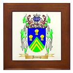 Jessup Framed Tile