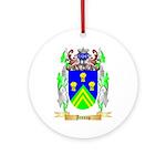 Jessup Ornament (Round)