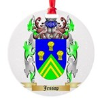 Jessop Round Ornament
