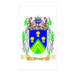 Jessop Sticker (Rectangle 10 pk)
