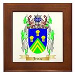 Jessop Framed Tile