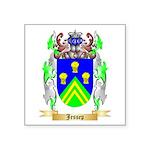 Jessep Square Sticker 3