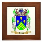 Jessep Framed Tile