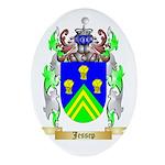 Jessep Ornament (Oval)
