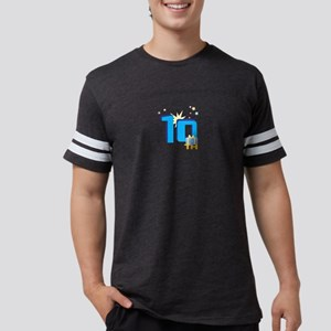 10th Celebration T-Shirt