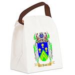 Jesse Canvas Lunch Bag
