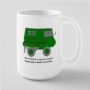 Large  pinzi Mug