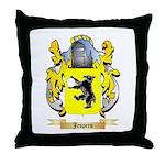 Jespers Throw Pillow