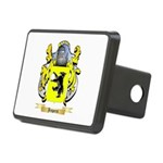 Jespers Rectangular Hitch Cover
