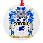 Jerzykowski Round Ornament