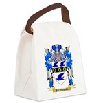Jerzykowski Canvas Lunch Bag
