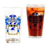 Jerzak Drinking Glass