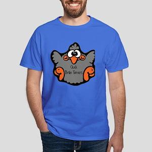 Brain Tumors Dark T-Shirt