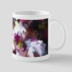 Munsell Bloom Mugs