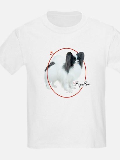 Papillon Cameo Kids T-Shirt