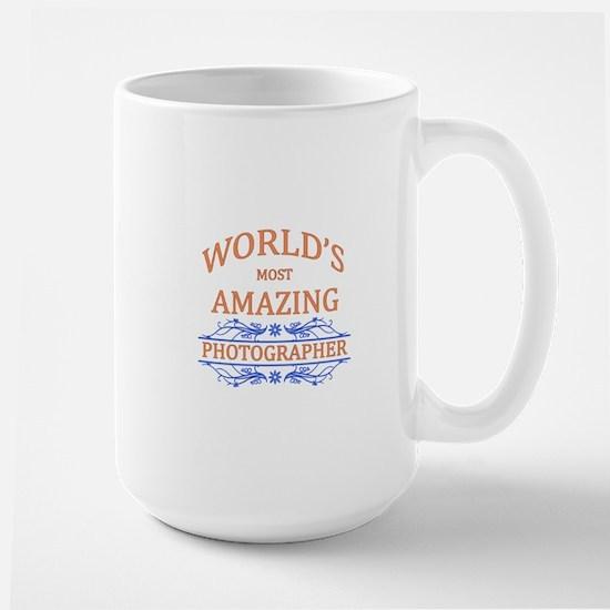 Photographer Mugs