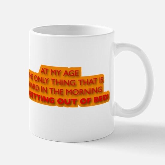 Hard Mugs