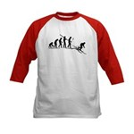 Telemark Evolution Kids Baseball Jersey
