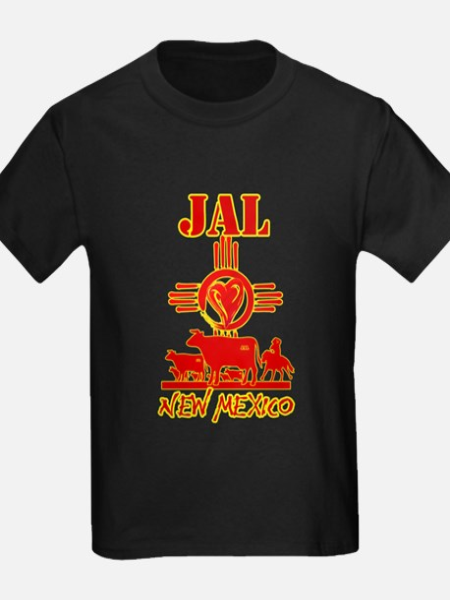 JAL LOVE T