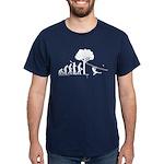 Zipline Evolution Dark T-Shirt