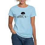 Zipline Evolution Women's Light T-Shirt