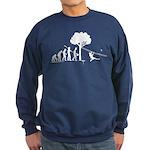 Zipline Evolution Sweatshirt (dark)