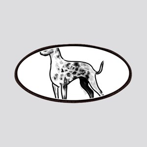 great dane harlequin Patches