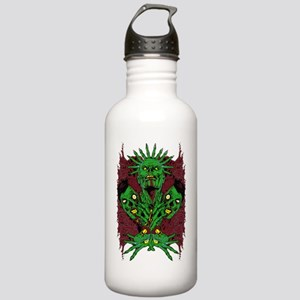 Metal Artworks Design  Stainless Water Bottle 1.0L