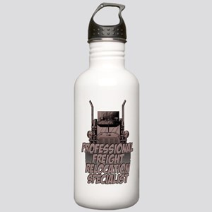 Professional Freight Stainless Water Bottle 1.0L
