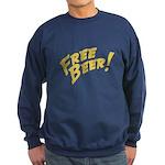 Free Beer Sweatshirt