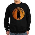 Rotties Bring It & Rule Sweatshirt (dark)