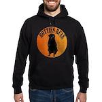 Rotties Bring It & Rule Hoodie (dark)