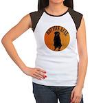 Rotties Bring It & Rule Women's Cap Sleeve T-Shirt