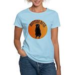Rotties Bring It & Rule Women's Light T-Shirt