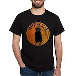 Rotties Bring It & Rule Dark T-Shirt