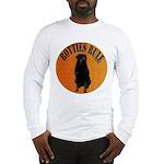Rotties Bring It & Rule Long Sleeve T-Shirt