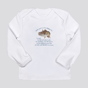 A FISHERMANS PRAYER Long Sleeve T-Shirt