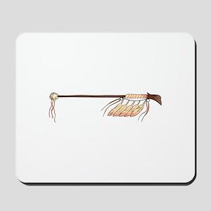 Peacepipe Mousepad