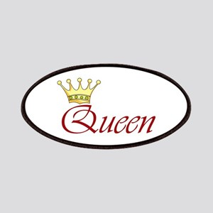 QUEEN Patches