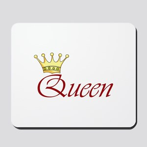 QUEEN Mousepad