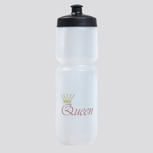 QUEEN Sports Bottle