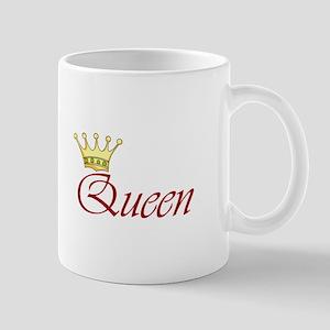 QUEEN Mugs